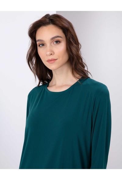 Pierre Cardin Kadın Dokuma Gömlek 50197784-Vr055