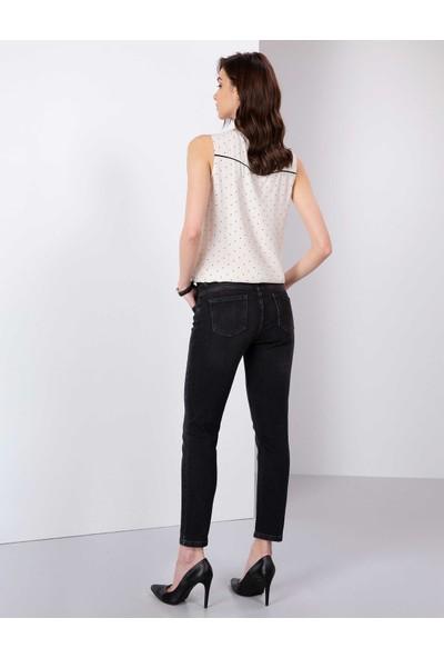 Pierre Cardin Kadın Denim Pantolon 50206156-Vr046