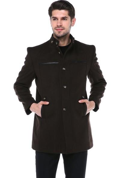 Dewberry Plt8377 Erkek Palto
