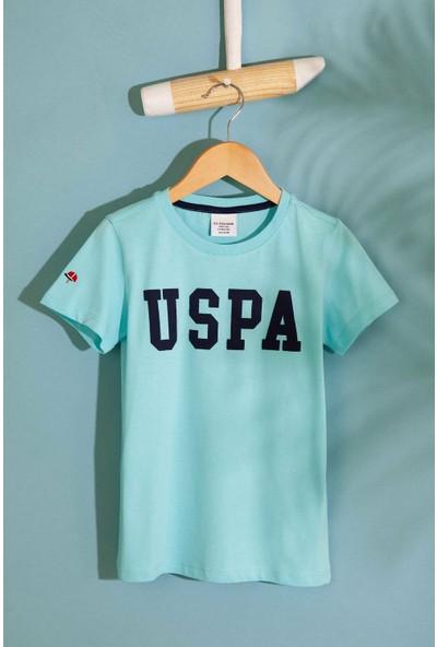 U.S. Polo Assn. Erkek Çocuk T-Shirt 50199219-Vr007