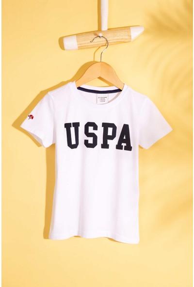 U.S. Polo Assn. Erkek Çocuk T-Shirt 50199219-Vr013
