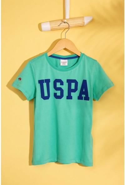 U.S. Polo Assn. Erkek Çocuk T-Shirt 50199219-Vr090