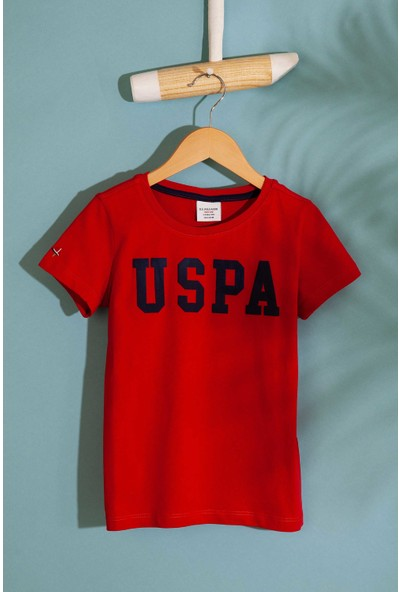 U.S. Polo Assn. Erkek Çocuk T-Shirt 50199219-Vr171