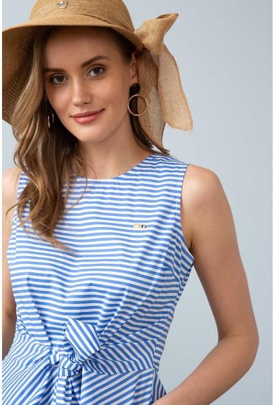 U.S. Polo Assn. Kadın Dokuma Gömlek 50199395-Vr036