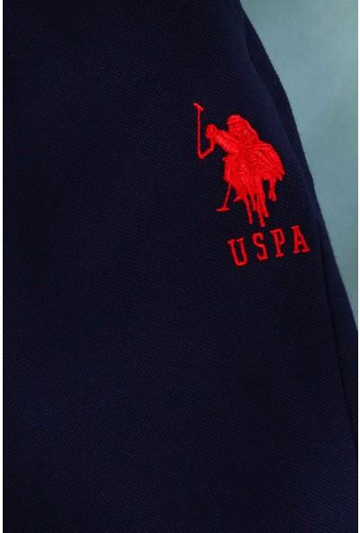 U.S. Polo Assn. Erkek Çocuk Örme Capri Bermuda 50200216-Vr033