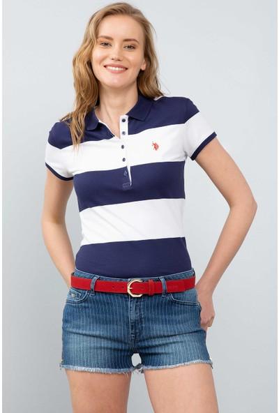 U.S. Polo Assn. Kadın T-Shirt 50204926-Vr033