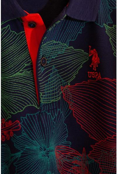 U.S. Polo Assn. Erkek Çocuk T-Shirt 50205317-Vr033