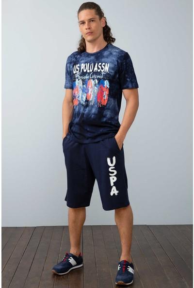 U.S. Polo Assn. Erkek Pijama 50213333-Vr033