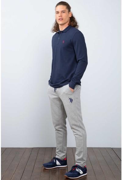 U.S. Polo Assn. Erkek Örme Pantolon 50213661-Vr086