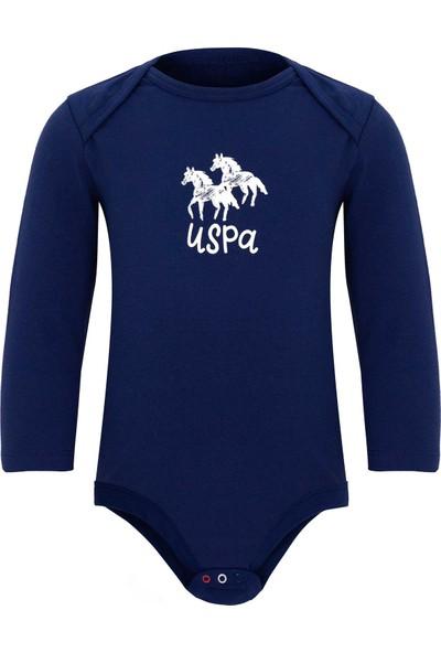 U.S. Polo Assn. Erkek Bebek Body 50205040-Vr019
