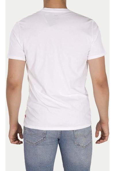 Levi's Erkek Yeni Logo T-Shirt 22491-04