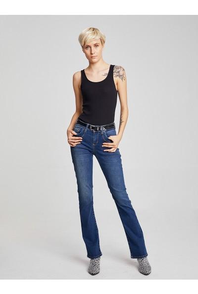 LTB Valerie X Adila Wash Kadın Pantolon