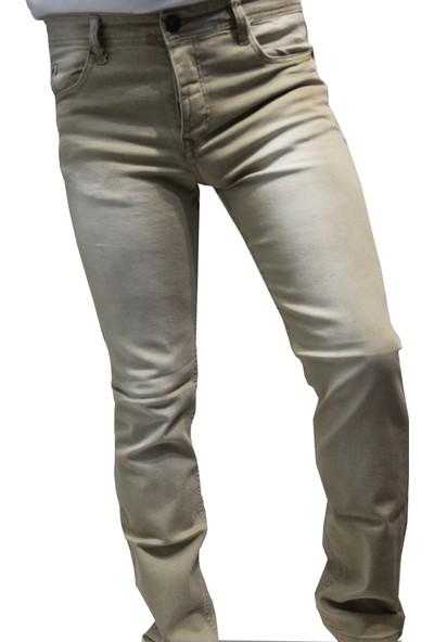 Lagers Jeans 1002 Likralı Dar Kesi̇m Erkek Kot Pantolon