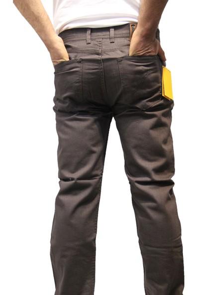 Saflee E931 Likralı Oturtmalı Erkek Kot Pantolon