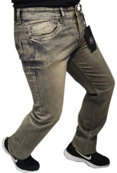 Lagers Jeans 559 Yeni̇ Sezon Dar Kesi̇m Oturtmalı Erkek Keten Pantolon