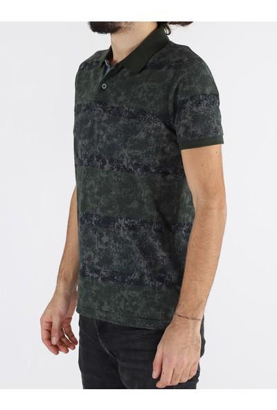 Twister Ets 1837 Erkek T-Shirt