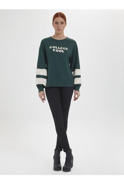 Loft 2019219 Kadın Sweatshirt