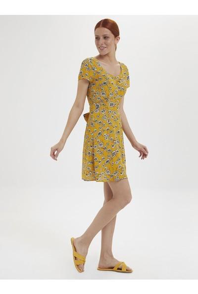 Loft 2019417 Kadın Elbise