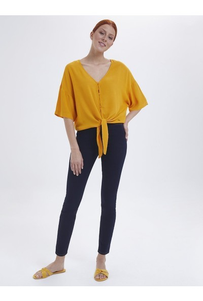 Loft 2019420 Kadın Bluz