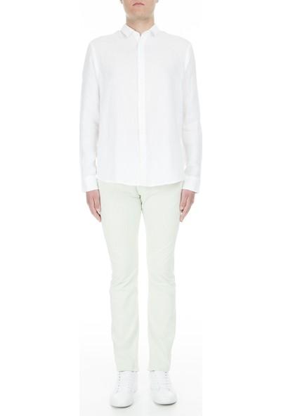 Armani Collezioni Jeans Erkek Kot Pantolon Cıj06 Pt C36