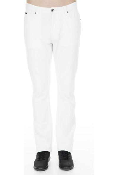 Armani Collezioni Jeans Erkek Pamuklu Pantolon Tcpj15 Tcs13 C100