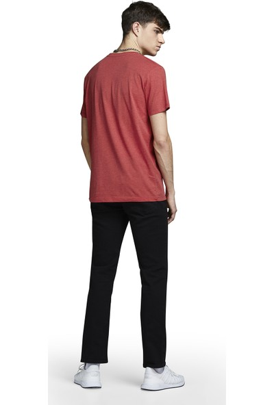 Jack&Jones Core Jcostar T Shirt Erkek T Shirt 12161628