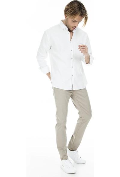 Five Pocket 5 Jeans Erkek Kot Pantolon 7200H5986 Bartez