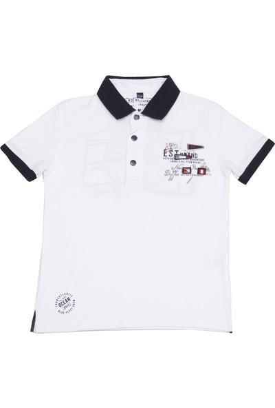 Ette Erkek Çocuk T-Shirt 13681