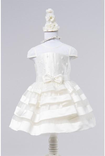 Pamina Kız Çocuk Abiye Elbise 18345