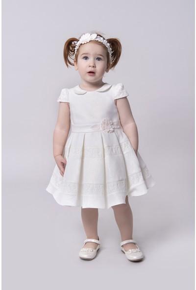 Pamina Kız Çocuk Abiye Elbise 19053