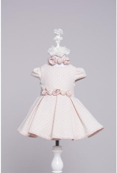 Pamina Kız Çocuk Abiye Elbise 19106
