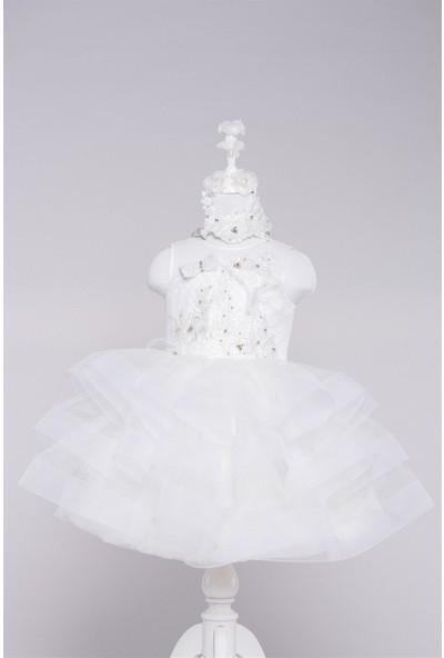 Pamina Kız Çocuk Abiye Elbise 19273