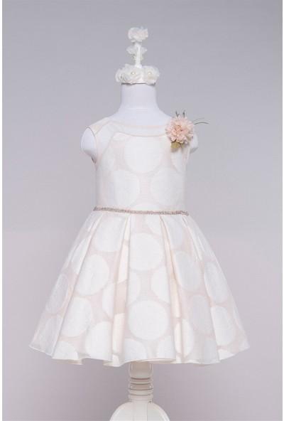 Pamina Kız Çocuk Abiye Elbise 19527