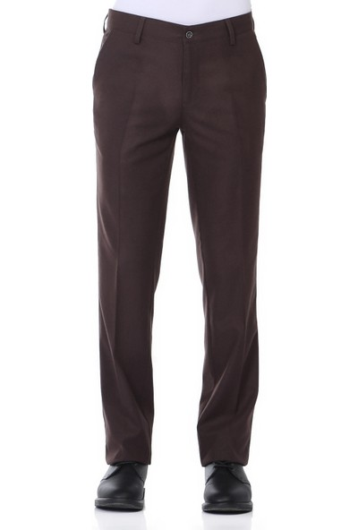 Comienzo Bolton P 17 Spor Pantalon (04) 30491-A.Kahve