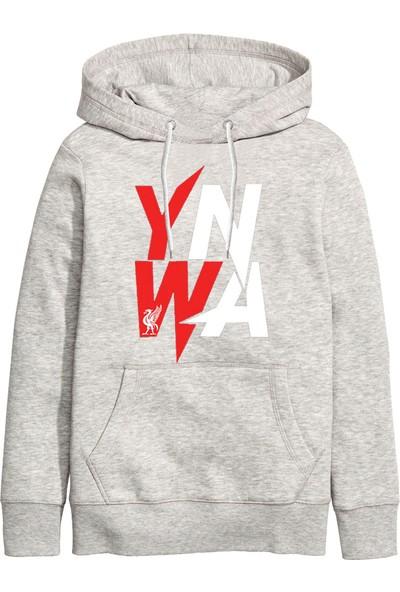 Art T-Shirt Liverpool Fan Ynwa Unisex Sweatshirt