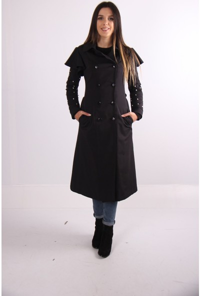 Moodbasic Pearly Trench 2507
