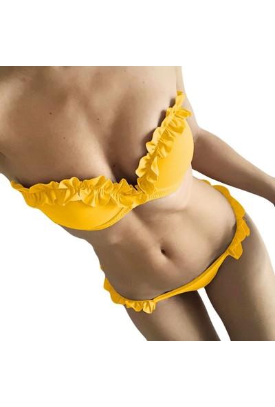 GOB2C Brezilya Tipi Bikini