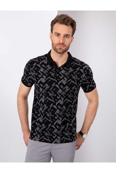 Pierre Cardin Erkek T-Shirt 50210526-Vr046