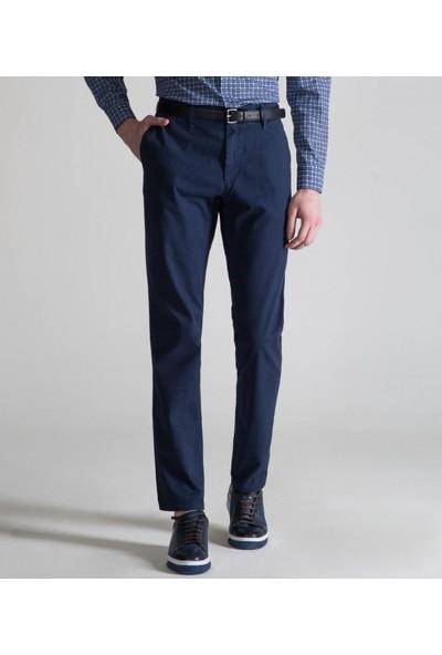 Çift Geyik Karaca Erkek Pantolon