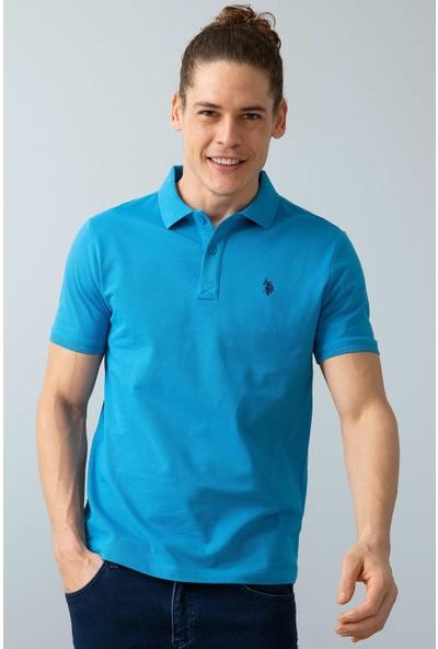 U.S. Polo Assn. Erkek T-Shirt 50199991-Vr028
