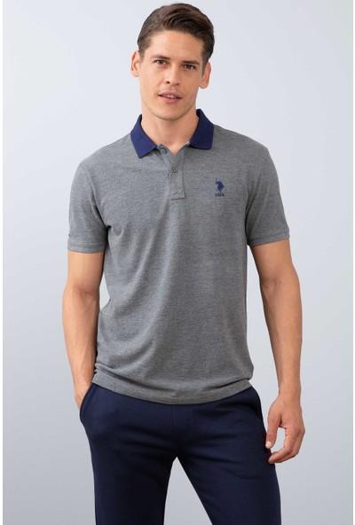 U.S. Polo Assn. Erkek T-Shirt 50206183-Vr081