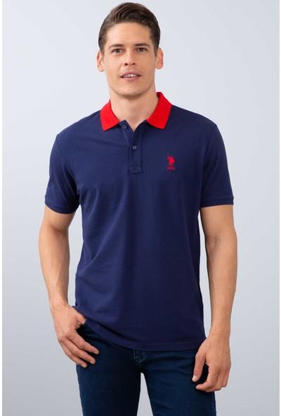 U.S. Polo Assn. Erkek T-Shirt 50206183-Vr033