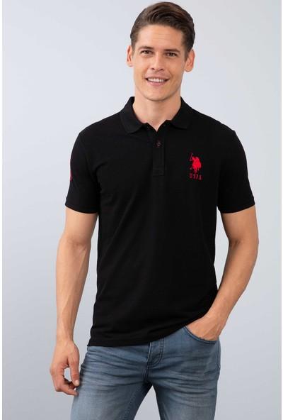 U.S. Polo Assn. Erkek T-Shirt 50206194-Vr046
