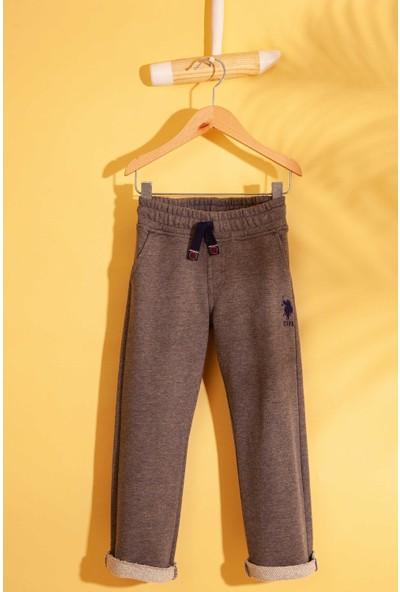 U.S. Polo Assn. Erkek Cocuk Örme Pantolon 50213672-Vr081