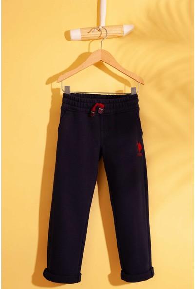 U.S. Polo Assn. Erkek Cocuk Örme Pantolon 50213672-Vr033