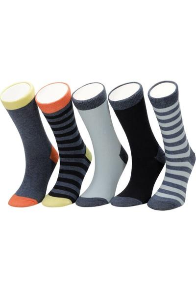 I Cool Den Erkek Çocuk Soket Çorap