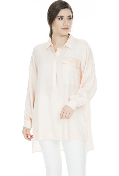 Seçil Bluz Kadın Bluz 1034013