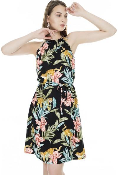 Only Onlnova Tessa Elbise Kadın Elbise 15177689