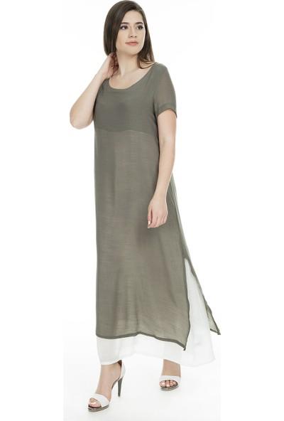 Camelia Elbise Kadın Elbise 18E092
