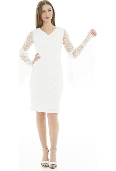 Trend Kadın Abiye Elbise 4784196